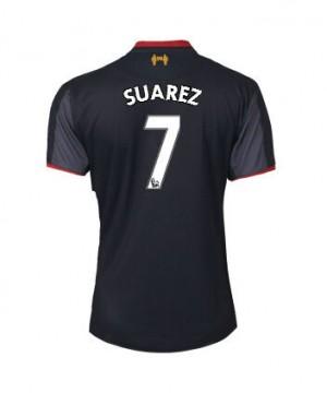 Camiseta nueva Chelsea Romeu Equipacion Segunda 2013/2014