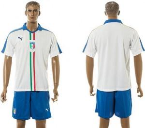 Camiseta Italia 2015/2016