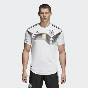 Camiseta nueva del GERMANY 2018 Home