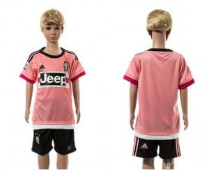 Camiseta de Juventus 2015/2016 Niños