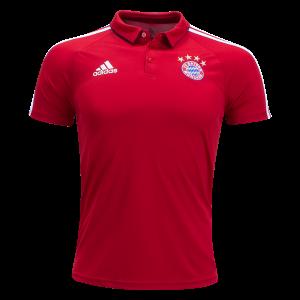 Camiseta Bayern Munich 2017/2018