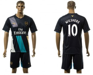 Camiseta de Arsenal Away 10#