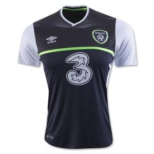 Camiseta de Ireland 2016/2017