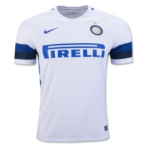 Camiseta nueva Inter Milan Away 2016/2017