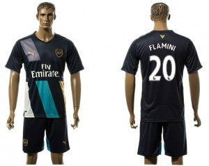 Camiseta de Arsenal Away 20#