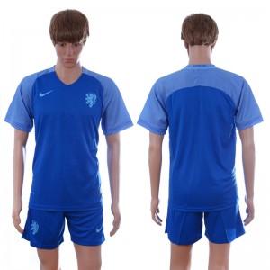 Camiseta nueva del Holanda 2016/2017