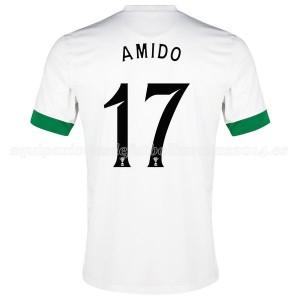 Camiseta de Celtic 2014/2015 Tercera Amido Equipacion