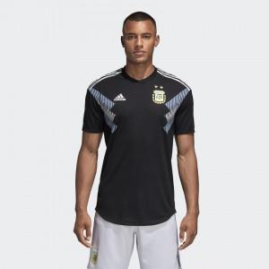 Camiseta del ARGENTINA Away 2018
