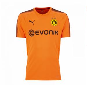 Camiseta Portero del Borussia Dortmund 2017/2018