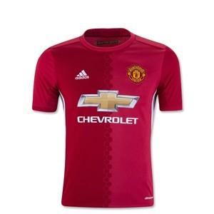 Camiseta de Manchester United 2016/2017 Niños