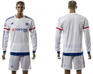 Camiseta de Chelsea 2015/2016