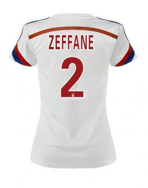Camiseta Marseille Mendes Primera 2014/2015