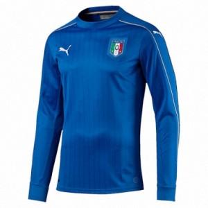 Camiseta Italia Primera Equipacion 2016