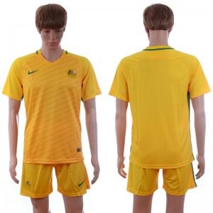 Camiseta nueva del Australia 2016/2017