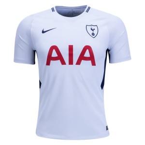 Camiseta del Tottenham Hotspur Primera Equipacion 2017/2018