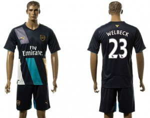 Camiseta del 23# Arsenal Away