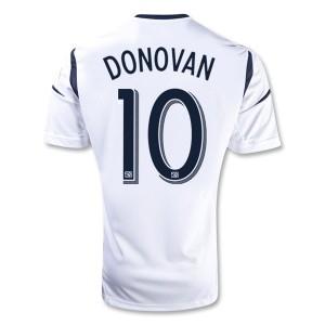 Camiseta nueva del Los Angeles Galaxy 2013/2014 Donovan Primera