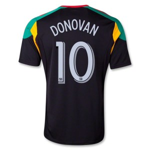 Camiseta Los Angeles Galaxy Donovan Tercera 13/14