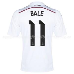 Camiseta del Bale Real Madrid Primera Equipacion 2014/2015
