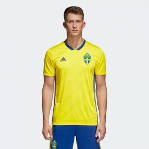 Camiseta Swedish Home 2018
