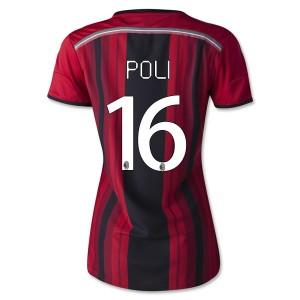 Camiseta Barcelona Sergio Segunda 2013/2014