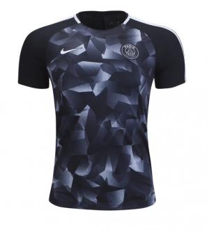 camisa de entrenamiento nueva Paris Saint Germain Equipo tercer 2017/2018