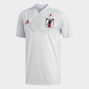 Camiseta JAPAN Away 2018 Juventud