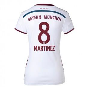 Camiseta nueva Barcelona Montoya Segunda 2013/2014