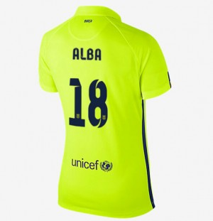 Camiseta Barcelona Cuenca Primera 2013/2014