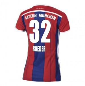 Camiseta nueva Barcelona Mascherano Segunda 2013/2014