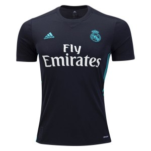 Camiseta nueva Real Madrid Equipacion Segunda 2017/2018