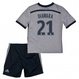 Camiseta Borussia Dortmund Schmelzer Primera 14/15