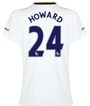 Camiseta nueva Tottenham Hotspur Lamela Primera 2013/2014