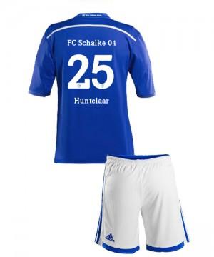 Camiseta Manchester United Fletcher Tercera 2014/2015