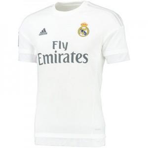 Camiseta nueva Real Madrid Equipacion Tailandia Primera 2015/2016
