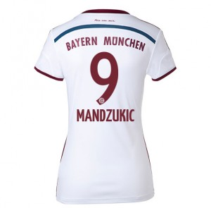 Camiseta Barcelona Montoya Segunda 2014/2015