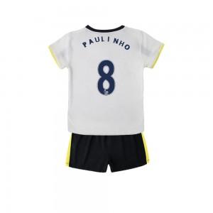 Camiseta del Miku Celtic Segunda Equipacion 2013/2014
