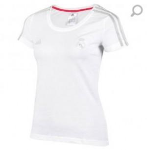 Camiseta Real Madrid Blanco 2015/2016