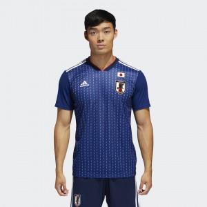 Camiseta nueva del JAPAN 2018 Home