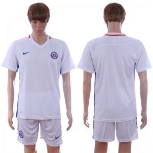 Camiseta de Chile 2016/2017