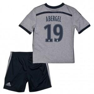 Camiseta del Schieber Borussia Dortmund Tercera 14/15