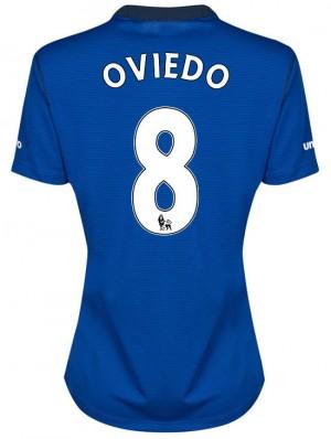 Camiseta Tottenham Hotspur Paulinho Segunda 14/15
