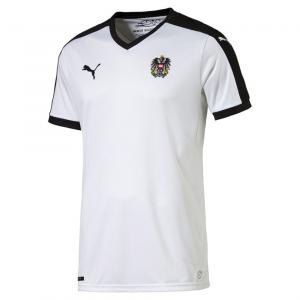 Camiseta nueva del Austria 2016/2017