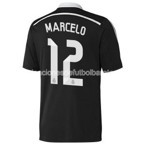 Camiseta de Real Madrid 2014/2015 Tercera Marcelo Equipacion