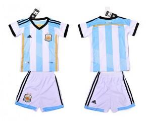 Camiseta de Argentina 2015/2016 Niños