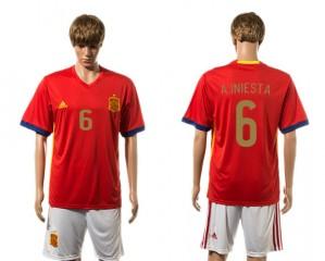 Camiseta nueva España 2015-2016