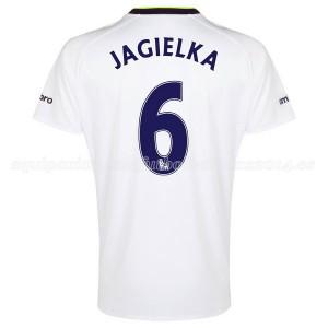 Camiseta Everton Jagielka 3a 2014-2015