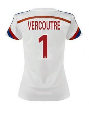 Camiseta del Mandanda Marseille Tercera 2014/2015
