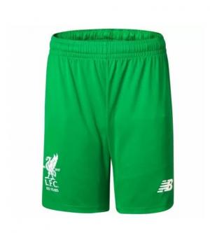 Portero Pantalones nueva del Liverpool 2017/2018 New