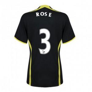 Camiseta del Sagna Manchester city Tercera 2014/2015
